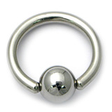 Ring With Ball