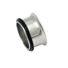 Steel Flared Eyelet 3mm-10mm