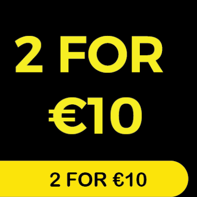 2 for €10