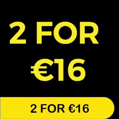 2 for €16