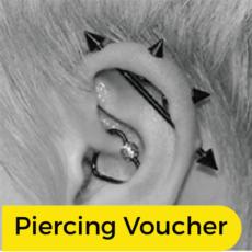 Piercing Voucher