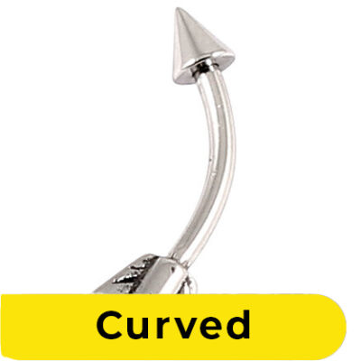 Curved